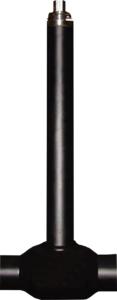 Кран шаровый для подземной установки 10с10п1