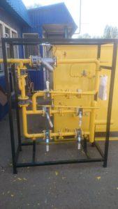 Газорегуляторные установки с узлом учета ГРУ-13-2Н(В)У1, ГРУ-15-2Н(В)У1, ГРУ-16-2Н(В)У1, ШЗР(Р)
