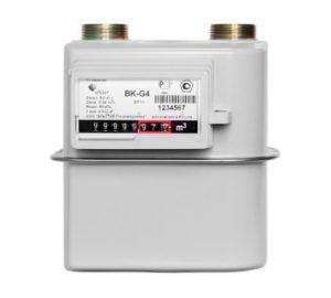 Бытовые диафрагменные счётчики газа ВК-G1,6; ВК-G2,5; ВК-G4 и диафрагменные бытовые счётчики газа ВК-G1,6Т; ВК-G2,5Т; ВК-G4Т с механической температурной компенБытовые диафрагменные счётчики газа ВК-G1,6; ВК-G2,5; ВК-G4 и диафрагменные бытовые счётчики газа ВК-G1,6Т; ВК-G2,5Т; ВК-G4Т с механической температурной компенсацией, с циклическим объёмом V1,2дм³ с правым и левым направлениями потока газасацией, с циклическим объёмом V1,2дм³ с правым и левым направлениями потока газа