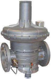 Регуляторы давления газа MADAS RG/2MB