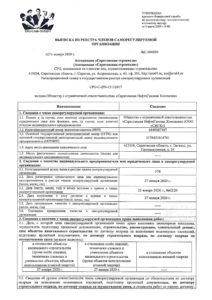 СРО-С-290-13112017